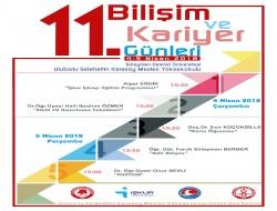 11. Kariyer ve Bilişim Günleri